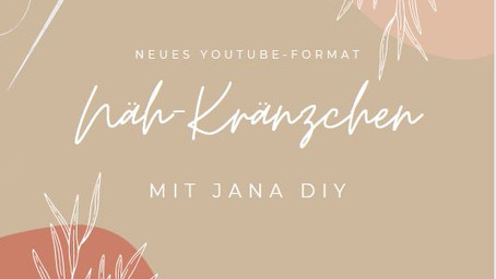 NEUES YOUTUBE-FORMAT: