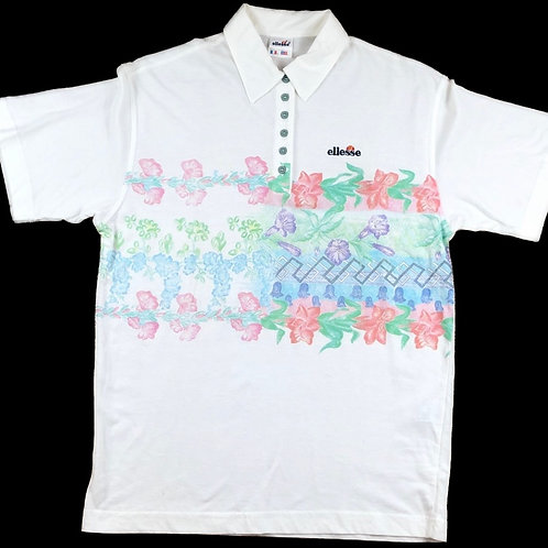 Ellesse polo shirt