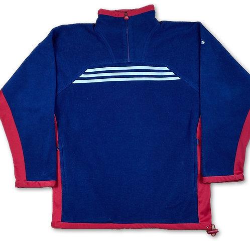 Adidas fleece