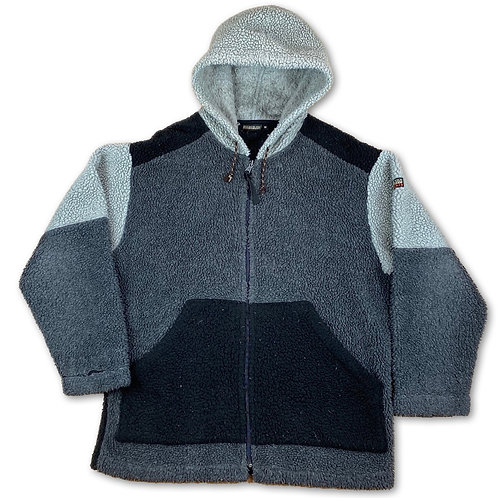 Napapijri hooded fleece