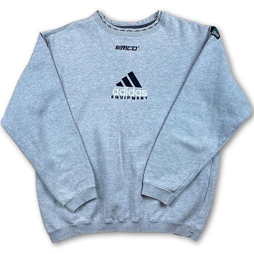 Adidas Eqp sweatshirt