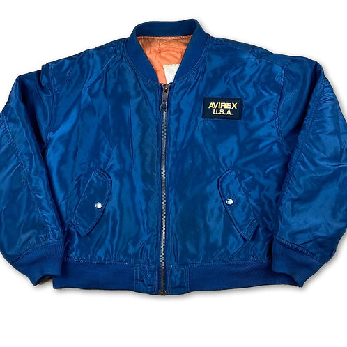 Avirex jackets