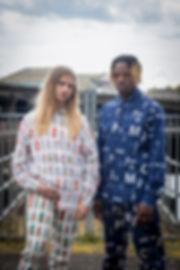 Don Majors Bristol Fashion Vintage Streetwear Clothing Designer moschino ralph lauren