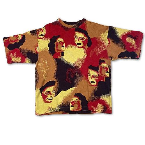 Gruppo Di Capi T-shirt
