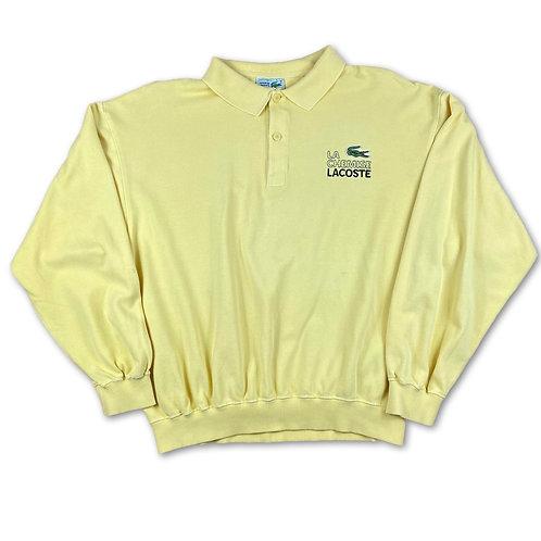 Locoste chemise polo