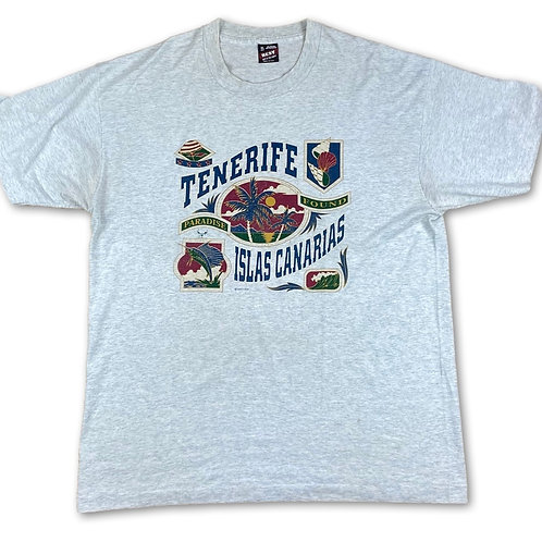 Vintage 'Tenerife' t-shirt