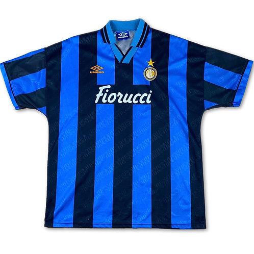 Inter Milan shirt