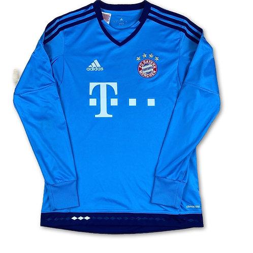 Adidas / Bayern Munich t-shirt
