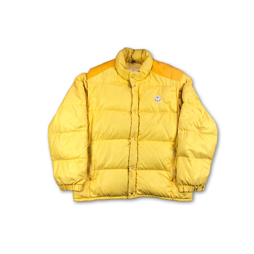 Mocler jacket