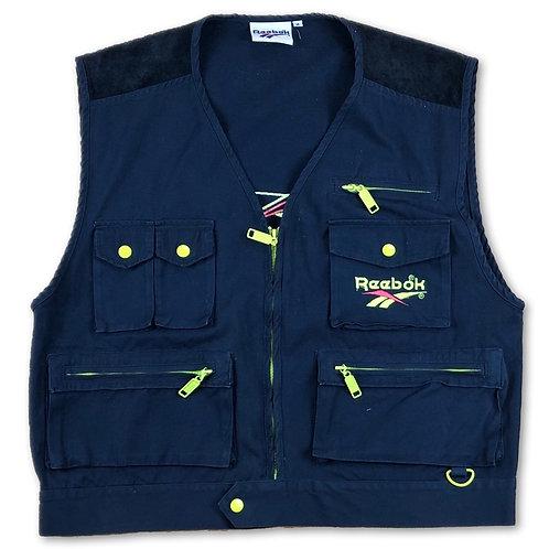Reebok utility vest