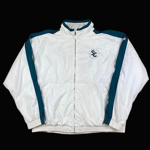 Nike Supreme Court jacket