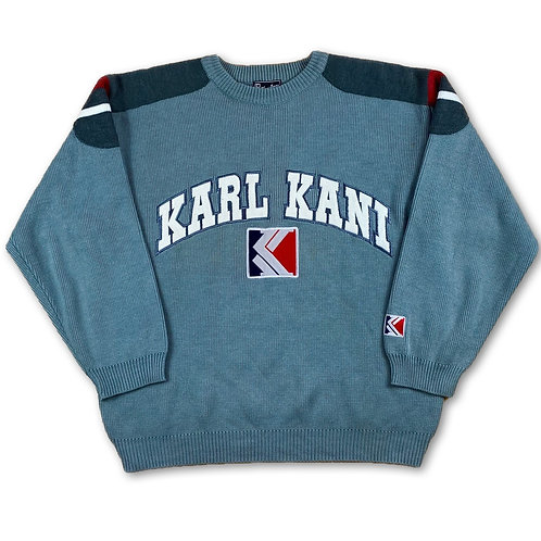 Karl Kani jumper