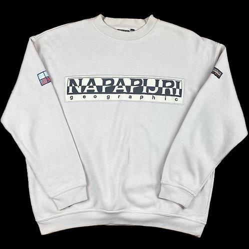 Napapijri sweatshirt