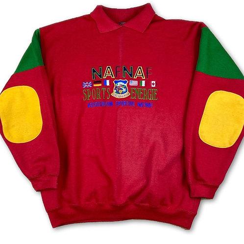 Naf Naf sweatshirt