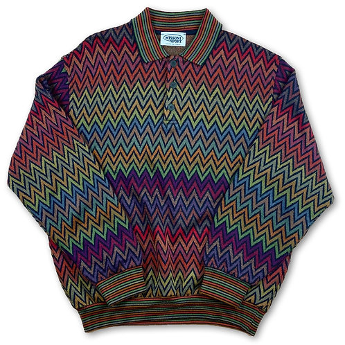 Missoni Sport Jumper