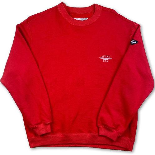 Avirex sweatshirt