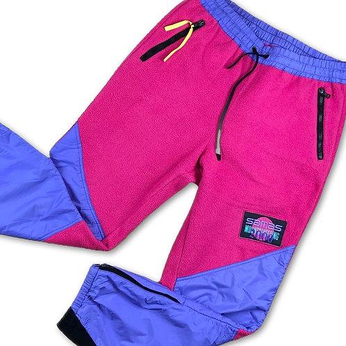 Fleece joggers