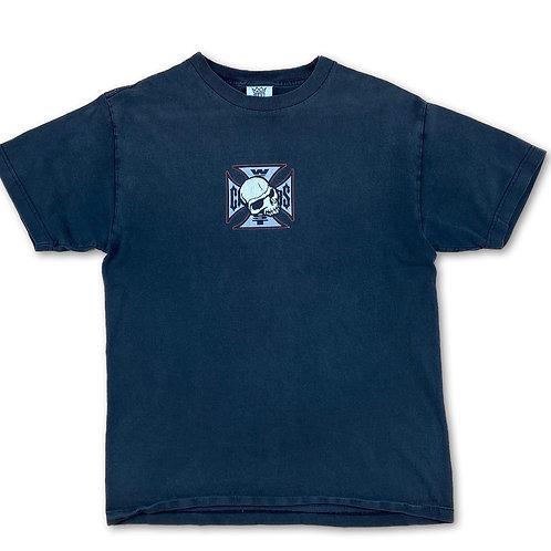 West coast chopper T-shirt