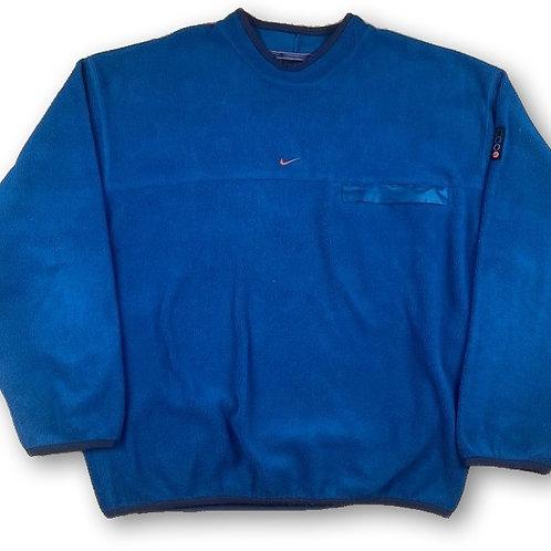 Nike fleece jumper