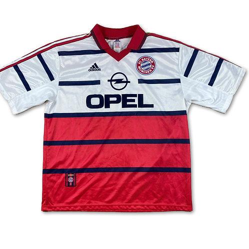 Adidas / Bayern Munich football shirt