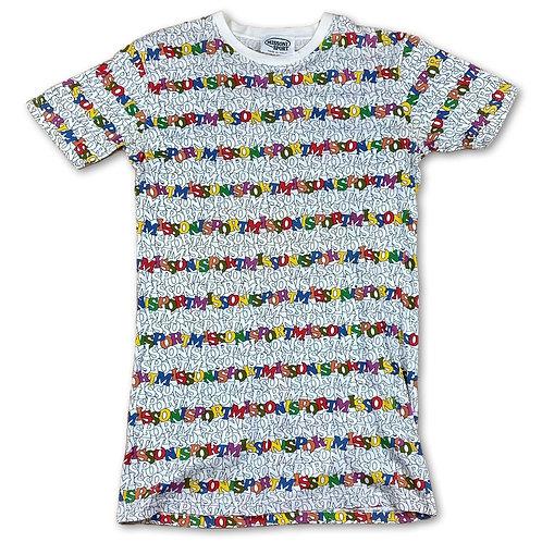 Missoni Sport t-shirt