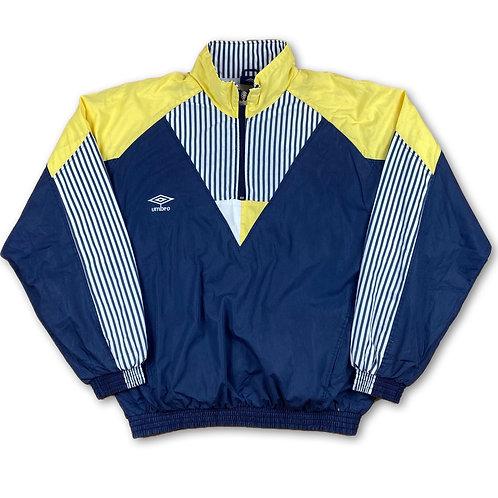 Umbro track jacket