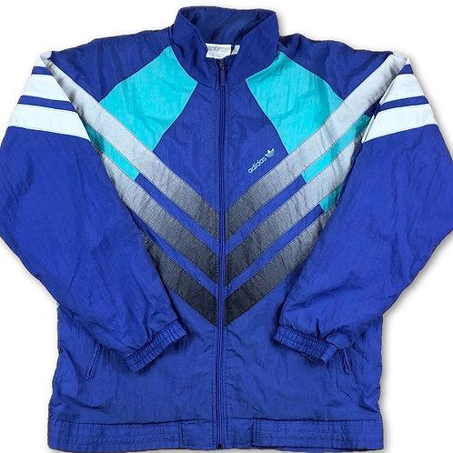 Adidas tracksuit jacket