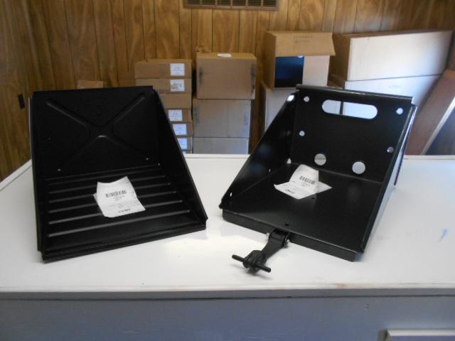 New Mack Battery Box