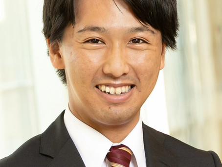 「異分野融合 X HFSP」 Powered by UJA 伊藤有輝/University of Michgan