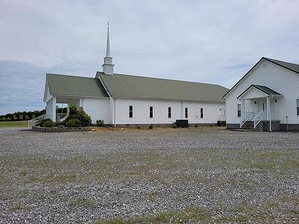 Family Worship Center Building