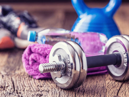 How Does Strength Training Help Me Burn Calories?
