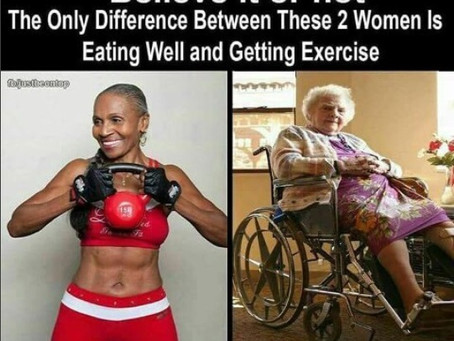 Want to Live Longer and Stronger? You Can Make That Happen with Strength Training.