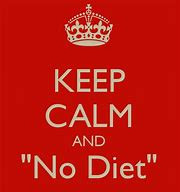 Why Diets Don't Work (and What Does!)