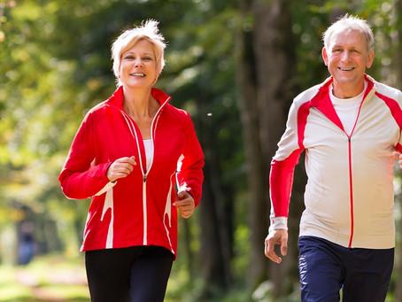 Walk for Health!