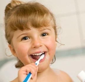 Dentista para niños - clínica dental global