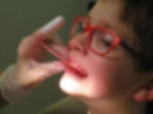 A los niños les encantará el dentista - - clínica dental global