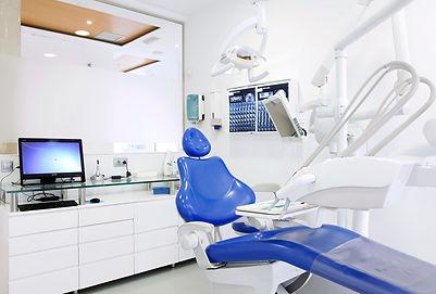 Sala 1- clínica dental global