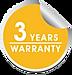 Novus Warranty Icon.png