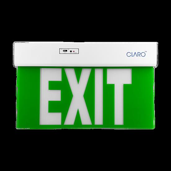 VINCO Exit Signs