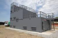 Sea Vessel Trainer