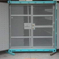 Relocatable Supply Issue Facility