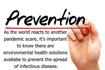 Replacing Panic With Prevention