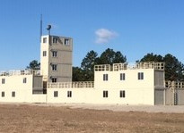 Airfield Complex