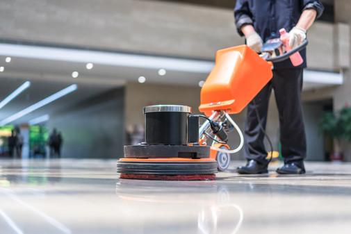 Floor Maintenance Contracts