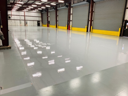 Static Dissipative Coating Epoxy System.