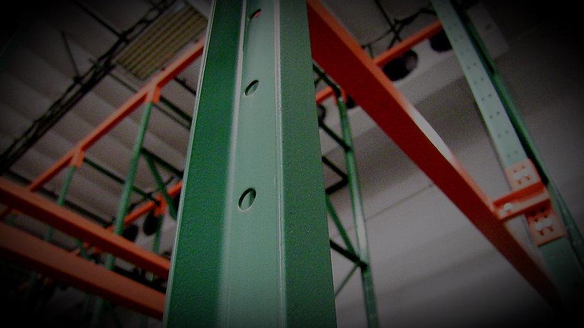 cold storage warehousing in San Diego, CA
