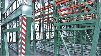 cold storage warehouse service