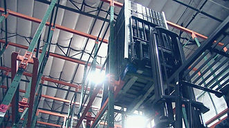 warehousing services in san diego and dallas
