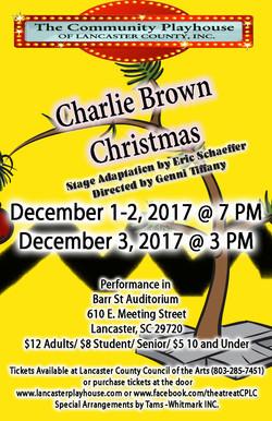 Charlie Christmas info