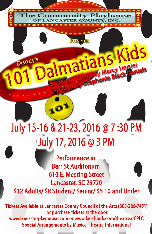 Dalmatian info